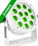 "BAC506W Aluminum LED Par ""B-STOCK"""