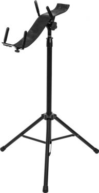 Dimavery Guitar performer stand for Accoustic/E-Guitar