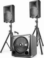 VX800BT 2.1 Active Speaker Set