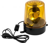 Eurolite LED Police Light DE-1 yellow