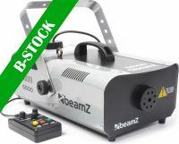 """S1500 Smoke Machine DMX with Timer control """"B-STOCK"""""""