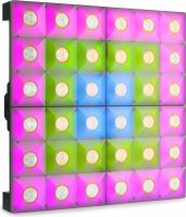 LCB366 Hybrid LED Panel Pixel Control