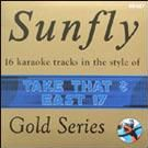 Sunfly Gold 27 - Take That & East 17