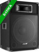 "CSB15 PA Speaker Active 15"" 800W ""B-STOCK"""