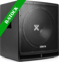 """SWP15 PRO Active subwoofer 15"""" / 800W """"B-STOCK"""""""