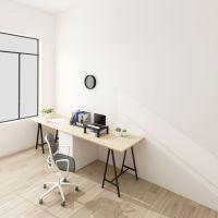 AMR10 Adjustable Monitor or Laptop Riser