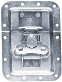 Flight Case Accessories, Roadinger Butterfly Lock Large in Dish