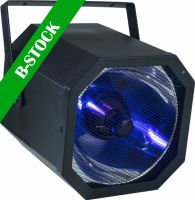 "Eurolite Black Gun UV-spot for E-40/400W ""B-STOCK"""