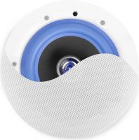 ECS6 Low Profile Ceiling Speaker 100V 6,5""