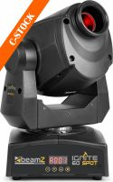 "IGNITE60 LED Spot Moving Head ""C-STOCK"""