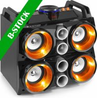 "MDJ200 Party Station 150W with battery and Bluetooth ""B-STOCK"""