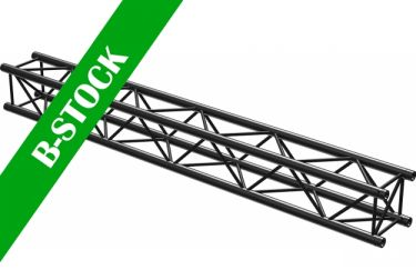 "P30-L250 Truss 2,5m Black ""B-STOCK"""