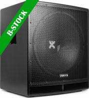 "SWP18 PRO Active subwoofer 18"" / 1200W ""B-STOCK"""