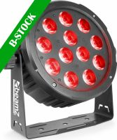 "BAC506B Aluminum LED Par ""B-STOCK"""