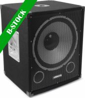 """TX15A PA Active Subwoofer 15"""" 1000W """"B-STOCK"""""""