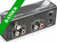 "PDX010 Phono Pre-amplifier ""B-STOCK"""