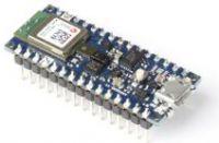 "<span class=""c9"">Arduino -</span> Arduino Nano 33 BLE Sense med headers"