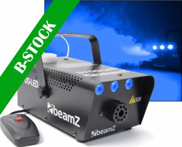 "S700LED Smoke machine with Ice effect ""B STOCK"""