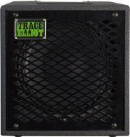 Trace Elliot 1X10 CABINET, Compact and lightweight bass cabinet wit