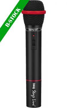 """Trådløs mikrofon TXS-821HT """"B STOCK"""""""