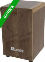 "Dimavery CJ-560 Cajon, Walnut ""B-STOCK"""