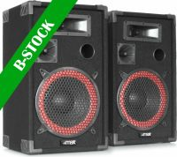 "PA Box 10"" 600W XEN 3510 Pair ""B-STOCK"""