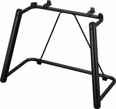 Yamaha L-7B KEYBOARD STAND (BLACK FOR GENOS)