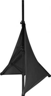 Eurolite Tripod Cover black two-sided