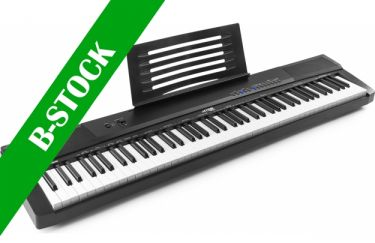 "KB6 Electronic Keyboard, Digital Piano 88-keys ""B-STOCK"""