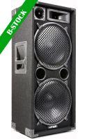 """MAX212 Speaker 2x12""""-1400W """"B-STOCK"""""""
