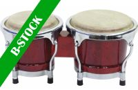 "Dimavery BG-45 Bongo 4+ 5 wine red ""B-STOCK"""