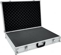 Roadinger Universal Case FOAM, black, GR-2 alu