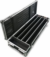 FCC14 Flightcase for 4x BBB243 with charging