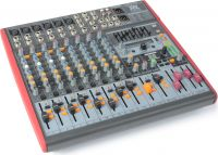 PDM-S1203 Stage Mixer 12-Channel DSP/MP3 USB IN/OUT