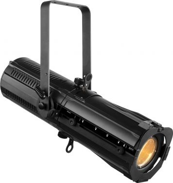 BTS200 LED Profile Spot Zoom 200W Warm White
