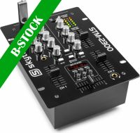 """STM-2300 2-Channel Mixer USB/MP3 """"B-STOCK"""""""