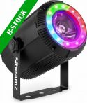 """PS40 Beam Spot 4-in-1 40W with LED ring """"B-STOCK"""""""