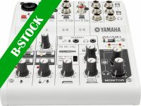 """Yamaha AG06 MIXING CONSOLE (AG06 Y) """"B-STOCK"""""""