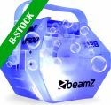 "B500LED Bubble Machine medium LED RGB ""B-STOCK"""