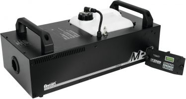 Antari M-5 Stage Fogger with Controller