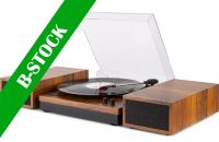 "RP165 Record Player Set Light Wood ""B-STOCK"""