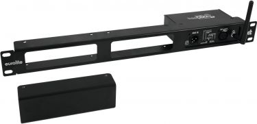 Eurolite Blind plate for DXT mounting plate