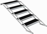 750AS Stage Adjustable Stairs 80 - 140cm