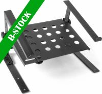 """DJ Laptop Stand with Tray """"B-STOCK"""""""