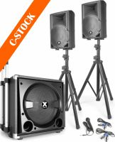"VX840BT 2.1 Active Speaker Set ""C-STOCK"""