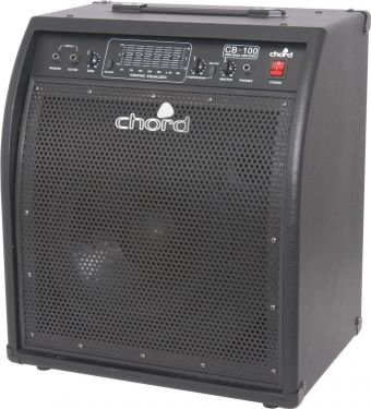 CB-100 bass combo - 12in + horn, 100W