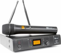 PD781 1x 8-Channel UHF Wireless Microphone System with Microphone