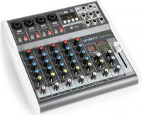 VMM-K602 6-Channel Music Mixer with DSP