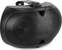 BE42TB In/Outdoor Speaker Black 100V