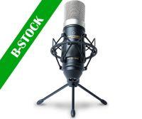"Marantz MPM-1000, Large-Diaphragm Condenser Microphone ""B-STOCK"""